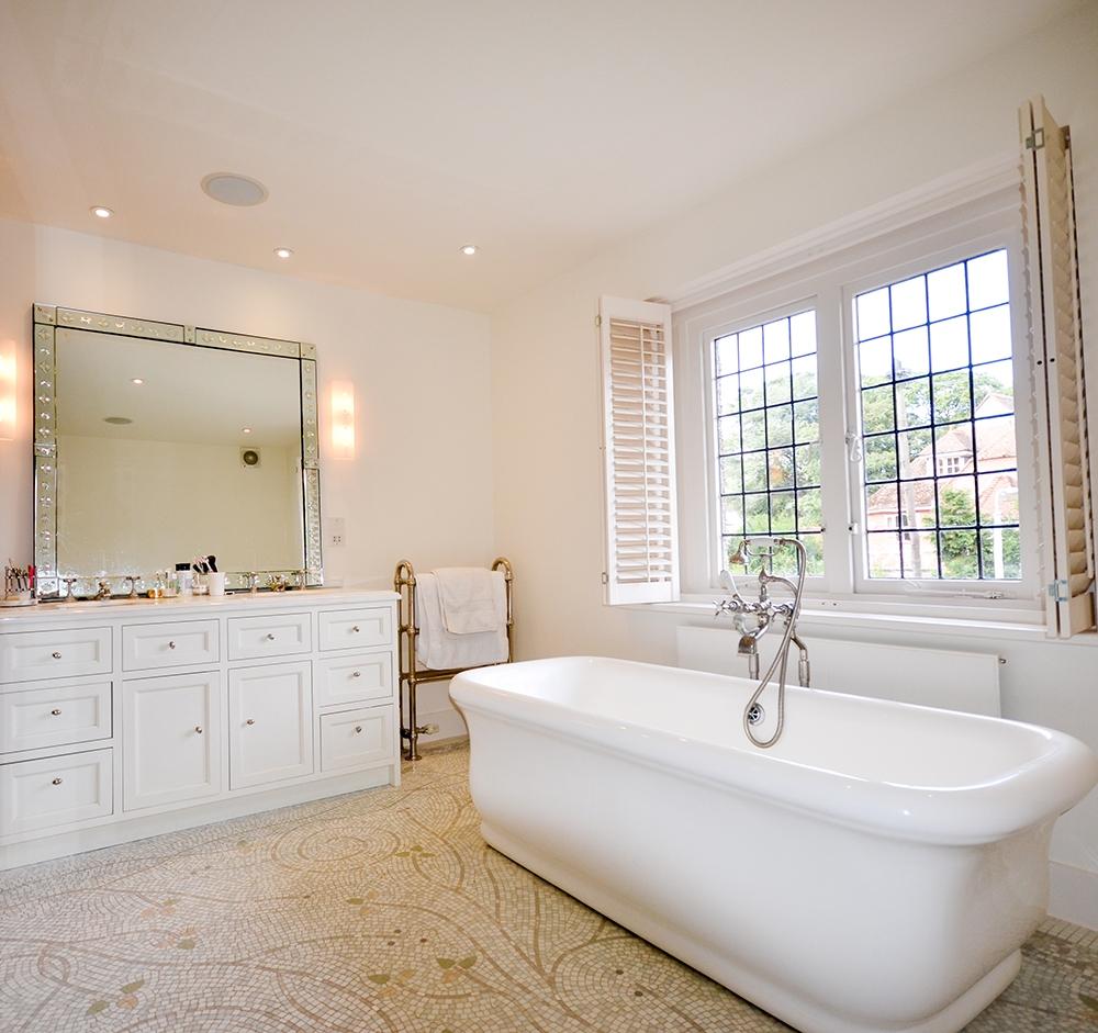 bathroom cambridge