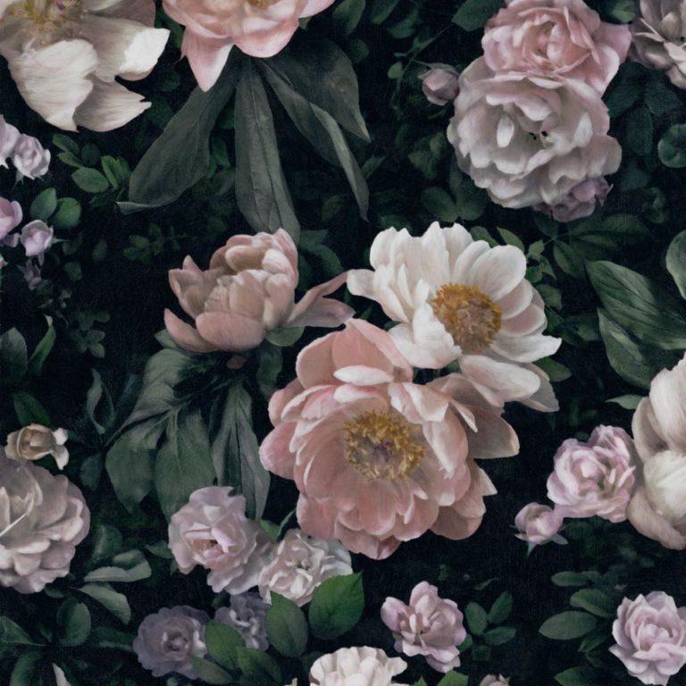 floral interior Cambridge
